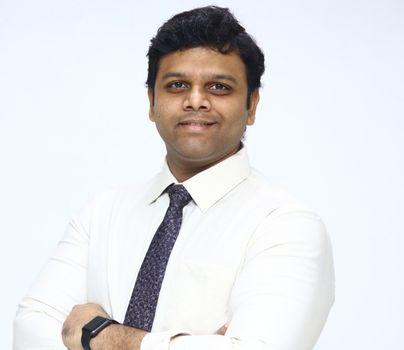 Dr Madhu Kiran Yarlagadda