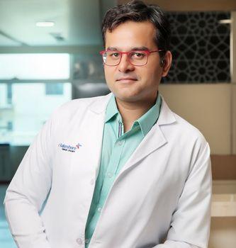 Dr Abhishek Yadav