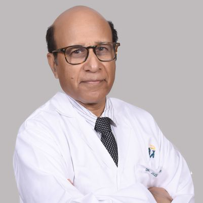 Dr Jaisom Chopra