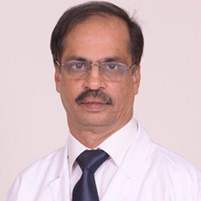 دکتر Bhatiprollu S Murthy