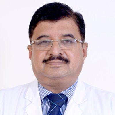 Dr (Col) Kumud Rai