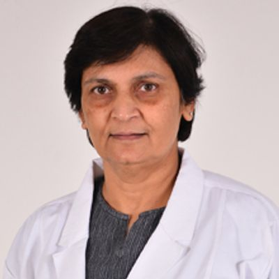 Dr Sushma Dikhit