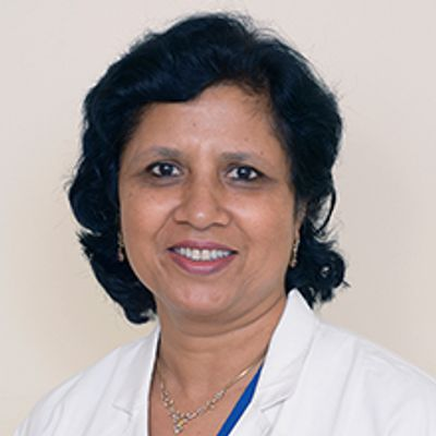 Dr Anita K Sharma