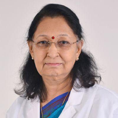 Dr Rekha Agarwal
