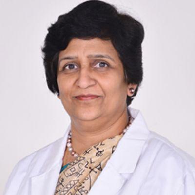Dr Jyoti Bhaskar