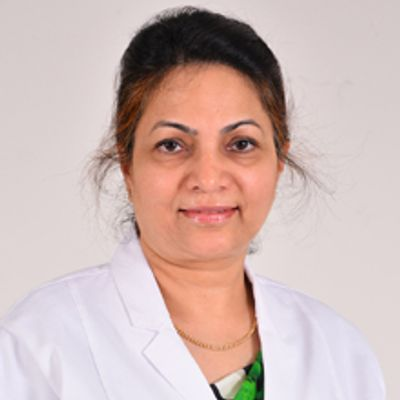 Dr Rini Goyal