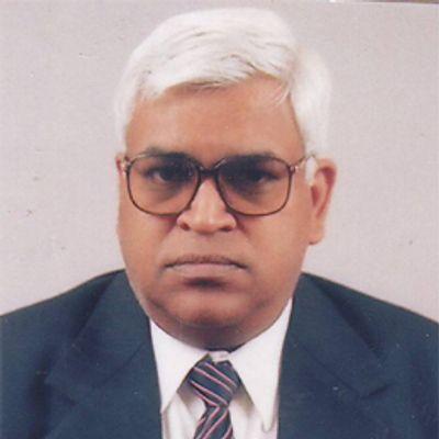 Dr S K MIttal