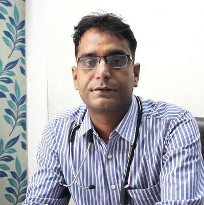 Dr Rajiv Singh