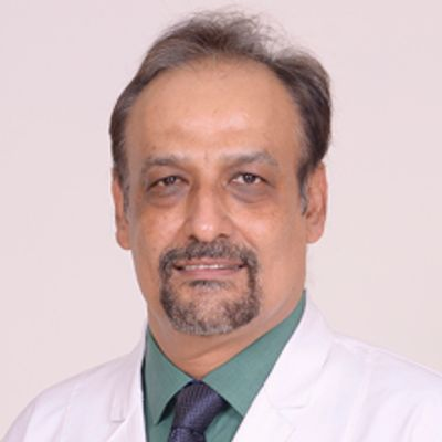 Doktor Dilip Bxalla