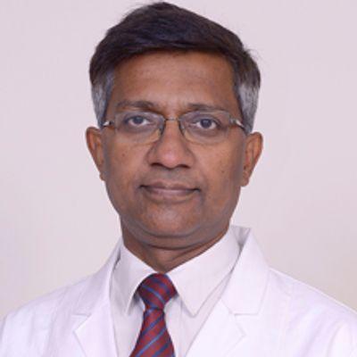 Doktor Lakshmi Kant Jha