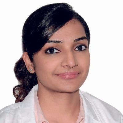 دکتر Garima Aggarwal