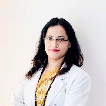 Dr Aradhana Singh