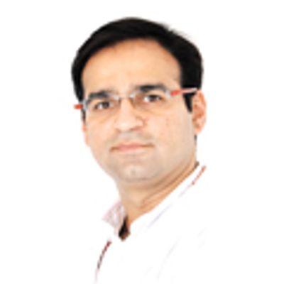 Dr Bhuvan Chugh