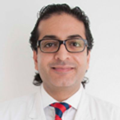 Dr Tarun Grover