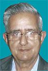 Dr Indar Kumar Dhawan