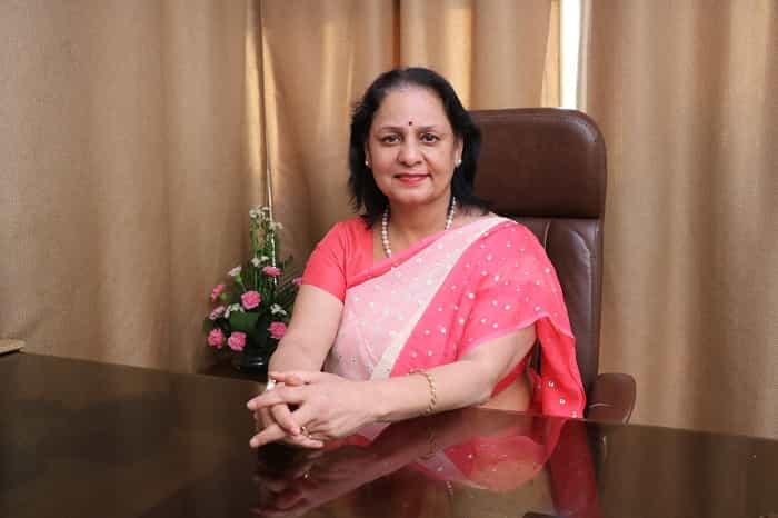Dr Bindu Garg