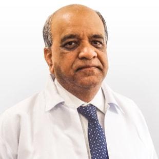 Doktor Rajan Shah