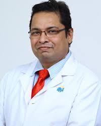 دکتر Pratik Ranjan سن