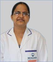 Dr Seema Chulet