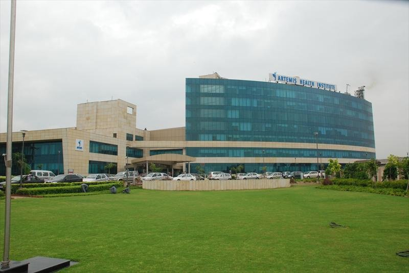 Artemis Hospital, Delhi - NCR