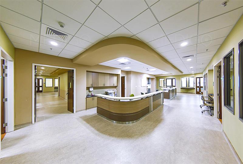 Continental Hospitals Hyderabad