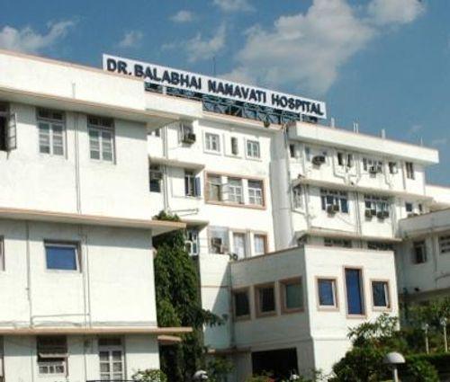Nanavati Super Speciality Hospital, Mumbai