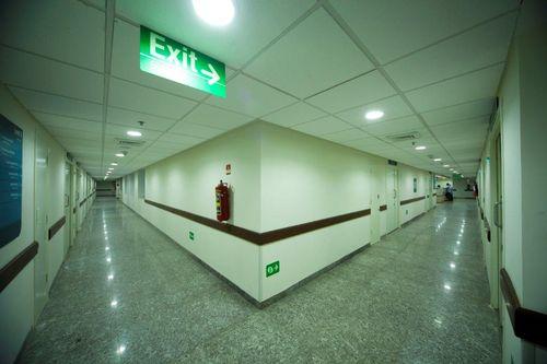 Fortis Anandapur Hospital, Kolkata