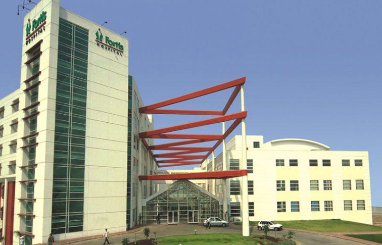 Fortis Hospital, Noida, Delhi NCR