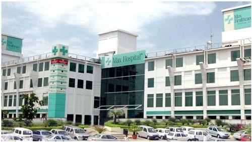 Max Hospital, Delhi NCR