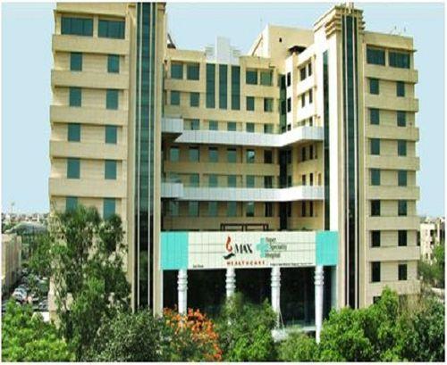 Max Super Speciality Hospital, Patparganj, Delhi