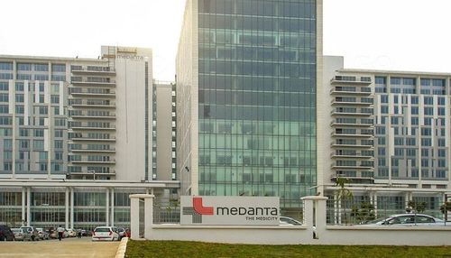 Medanta The Medicine, Delhi-NCR