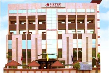 Metro Hospital, Noida, Delhi-NCR