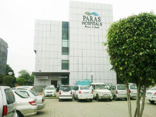 Paras Speciality Hospital, Delhi-NCR