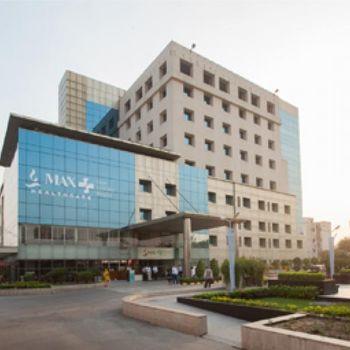 Max Super Speciality Hospital, Vaishali, Delhi
