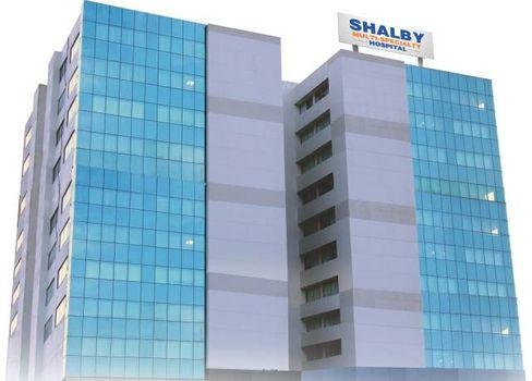 Shalby Hospital, Surat