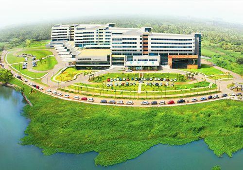 Aster Medicity Hospital, Kochi