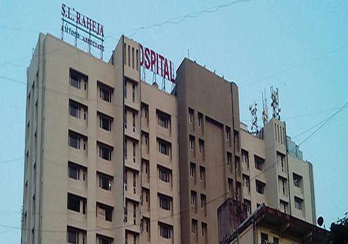 S L Raheja Fortis Hospital, Mumbai
