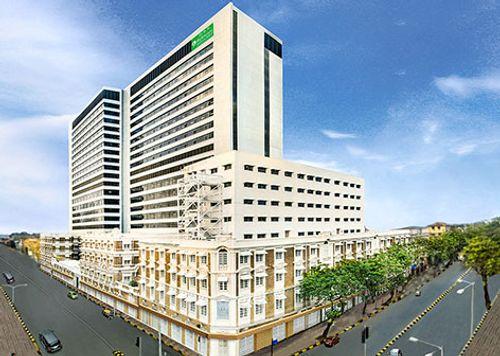 بیمارستان مرکز تحقیقات سر HN Reliance و مرکز تحقیقات، بمبئی