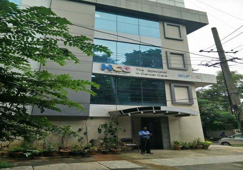 HCG Cancer Centre, Koramangala, Bangalore