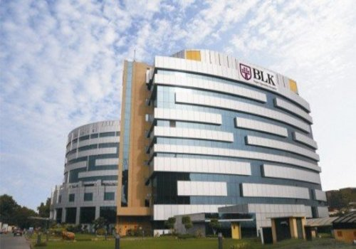 BLK Super Speciality Hospital, Rajendra Place, New Delhi