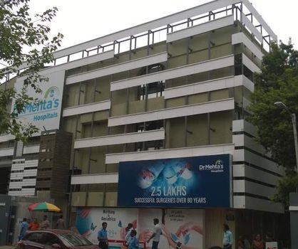 Asibiti na Mehta, Chennai