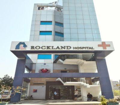Medeor Hospital, Dwarka