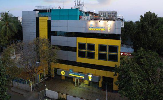 Apollo Children's Hospital, Chennai