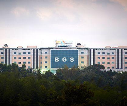 BGS Gleneagles Global Hospital, Bangalore