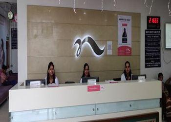 Nova IVI Fertility، Delhi