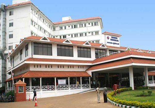 موسسه علوم قلب و عروق نارایانا، بنگلور