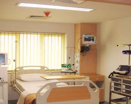 Fortis Hospital, Mumbai